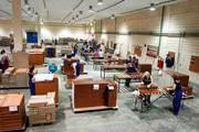 Рабочие на Производство Мебели в Польшу