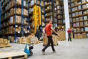 Работа в Польше Комплектация Товаров на Складе Супермаркетов