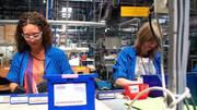 Работа в Польше на Заводе Электродеталей
